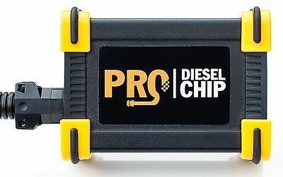 Ford Focus TDCi ECOnetic Diesel Performance Tuning Chip Power Box Remap