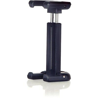 Joby GripTight Mount (Black) - Fits any iPhone, most Android & Windows Phones