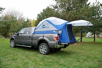 NAPIER Sportz Truck Tent Full Size Regular Bed Pickup (6-6.5') 2 Person 57022