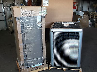 Luxaire 5 Ton 13 Seer Heat Pump R410A With Air Handler