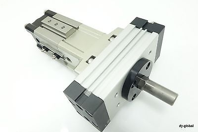 MRQBS40-15CA SMC CYLINDER ROTARY Complex Motion Actuator CYL-ROT-I-5