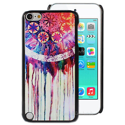 Colourful Dream Catcher Hard Case for Apple iPod touch 5th Gen Cover 5 5G