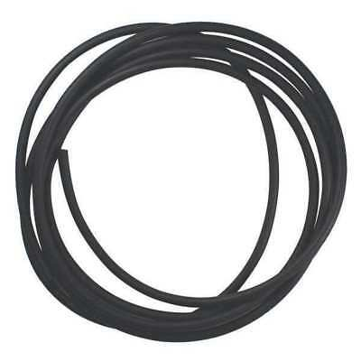 CSEPDM-3/8-10 Rubber Cord, EPDM, 3/8 In Dia, 10 Ft