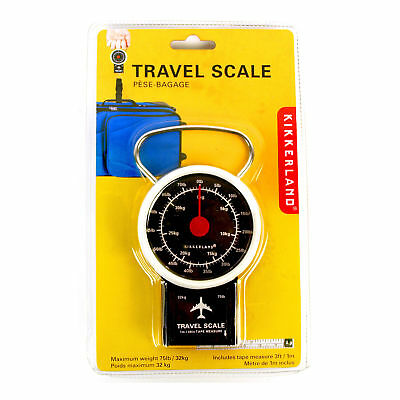 Travel Scale - Airport Baggage Checker