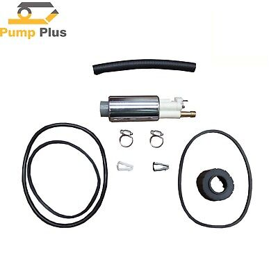Brand New Electric Fuel Pump Fits Ford Lincoln Mercury Ref#e2044