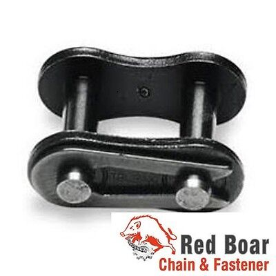 #50 Chain Connecting Link Qty 10 Spring Connecting Master Links For Roller Chain
