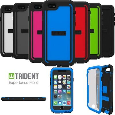 6s New Trident Cyclops Green Protective Case Rugged Armour For Apple Iphone 6 Cases, Covers & Skins Cell Phone Accessories