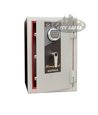 Cmi Homeguard Security Safe Digital - Hg1D