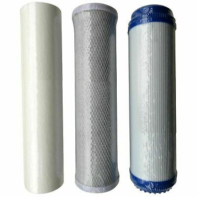 """Streamline 10"""" RO CARBON SEDIMENT REPLACEMENT REVERSE OSMOSIS FILTER UNIT"""