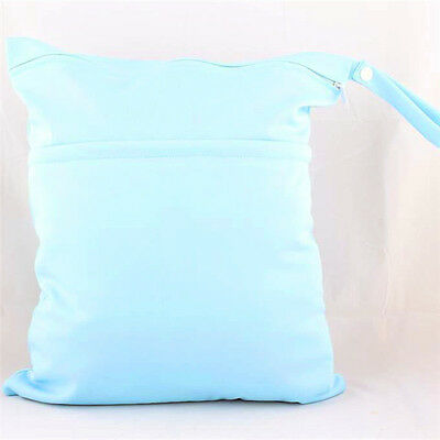 Soft Baby Girl Boy Child Cloth Nappy Diapers Bag Kids Diaper Bags 7 Colors