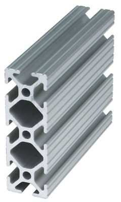 Extrusion,T-Slotted,10S,72 In L,1 In W 80/20 1030-72