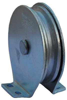 Pulley Block,Wire Rope,525 lb Load Cap.