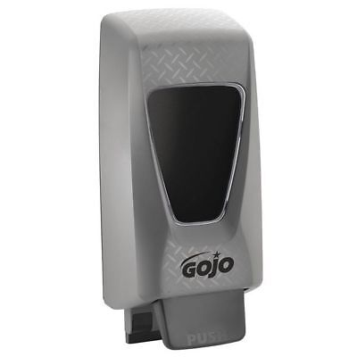 PRO TDX 2000mL Dispenser, Push-Style, Gray GOJO 7200-01