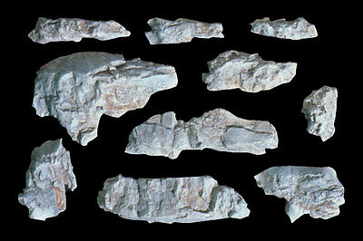 Woodland Scenics Rock Mold - Outcroppings C-1230 Model Trains - New