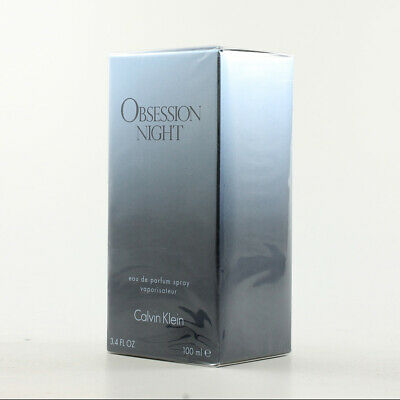 Calvin Klein Obsession Night ★ EdP Eau de Parfum - 100ml NEU&OVP