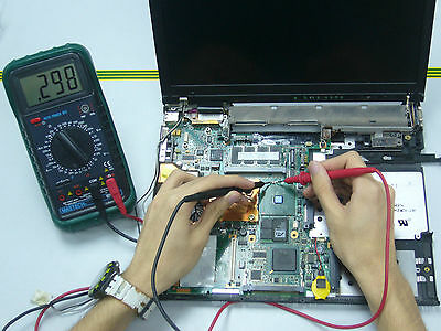 Laptop and Motherboards Repair Training Course (2 CD,s), (Start your BUSINESS)