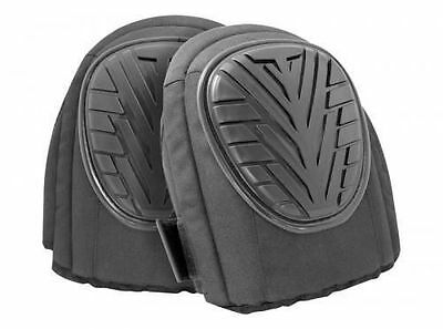 Professional Heavy Duty GEL Knee Pads Sewn Caps Industrial Strength Caps