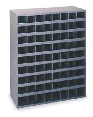 Bin Unit,72 Bins,33-3/4 x 8-1/2 x 42 In. DURHAM 350-95