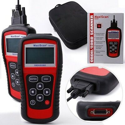 scanner t40 obd ii diagnoseger t obd2 fehlerspeicher. Black Bedroom Furniture Sets. Home Design Ideas