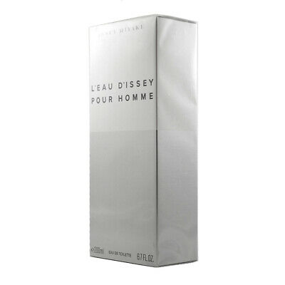 Issey Miyake L'Eau d'Issey pour Homme - EDT 200ml (NICHT 125ml)