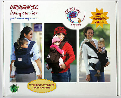 *NEW* Ergobaby Ergo Baby - Organic Baby Carrier, MULTIPLE COLORS - FREE SHIPPING