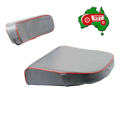 Case International Tractor Seat Cushion Set All Models With Bucket Seats