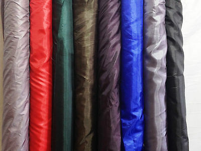 *NEW*Quality Dress/Coats Lining Fabric-Anti-Static 100% Polyester*FREE P&P*