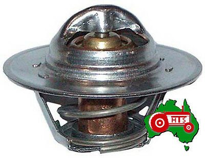 Thermostat for Case International Tractor B250 B275 414 434 444 580 384 238 etc.