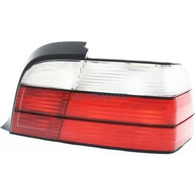 New 1992-1999 Fits Bmw M3 Right Tail Lamp Lens And Housing Fit Bm2801106