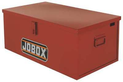 "Jobox Welder's Box, 30"" W x 16"" D x 12"" H, Brown, 650990D"