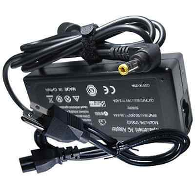 LAPTOP AC ADAPTER 19V 3.42A LITEON PA-1650-02 CHARGER POWER SUPPLY CORD FOR ACER