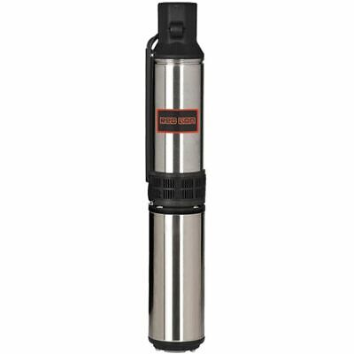 Red Lion 3/4 HP Deep Well Submersible Pump (2-Wire 230V)