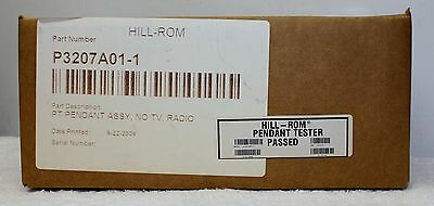 Hill Rom P3207A01-1 P3207A-01 PT Pendant Assembly  **NEW IN BOX**