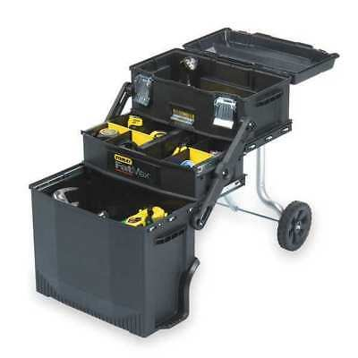 STANLEY 020800R Mobile  Work Station,Structural Foam
