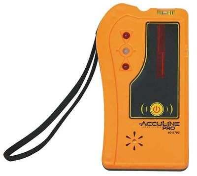Rotary Laser Detector w/Clamp, 1 Mode, Johnson, 40-6705