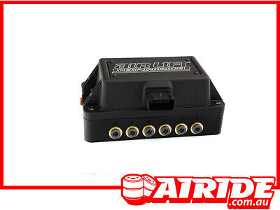 Accuair E-Level Replacement Computer Ecu Air Ride Hot Rod Custom Lowrider
