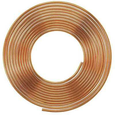 "3/8"" OD x 20 ft. Coil Copper Tubing Type L"