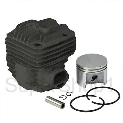 Nikasil Cylinder & Piston Kit for Stihl TS400 Cutoff Saw 49mm Rep 4223 020 1200