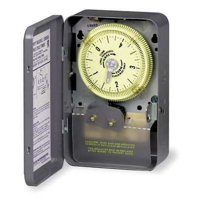INTERMATIC C8835 Timer,Cycle,1 Pole