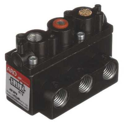 ARO A212PD Valve,Air,Pilot,1/4 In