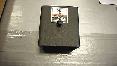 AMAT P/N 0040-32192 Cover, I/O Circuit Box, DPS DTCU (Applied Materials)