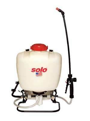 Solo 4-Gallon HDPE Backpack Sprayer, 425