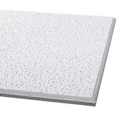 ARMSTRONG 1732 Ceiling Tile, 24 x 24 In, 5/8 In T, PK16
