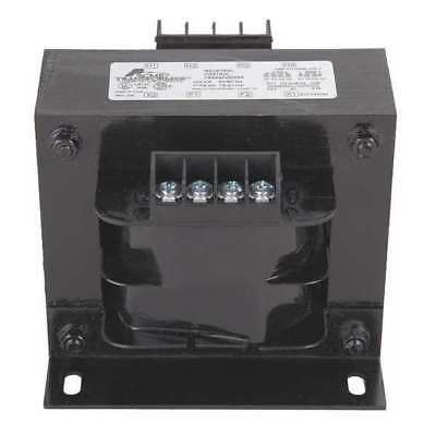 ACME ELECTRIC TB81211 Transformer, In 240/480V, Out 120V, 100VA
