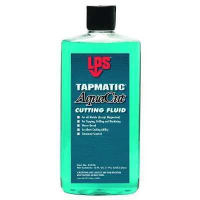 LPS 01216 Cutting Oil, 16 oz, Squeeze Bottle