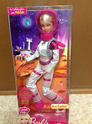 new nasa astronaut barbie - photo #20