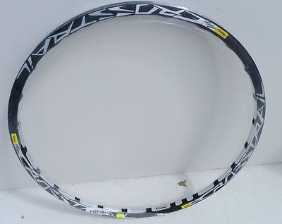 Mavic Open Pro Clincher Road Bike Rim - 700C Rim. 32 Spoke Holes.