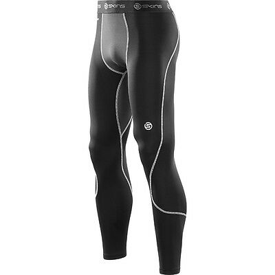 SKINS Carbonyte Thermal Long Tights