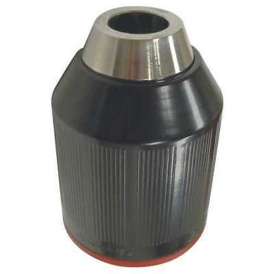 MILWAUKEE 42-66-0755 Keyless Chuck 1/2 In. Carbide Tip