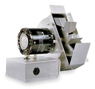 TJERNLUND DJ-3 Blower,Draft Inducer
